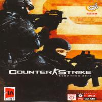 بازی  COUNTER STRIKE Condition Zero -اورجینال