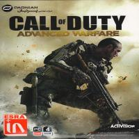 بازی CALL OF DUTY ADVANCED WARFARE  -اورجینال