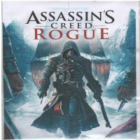 بازی ASSASSINS CREED ROGUE -اورجینال