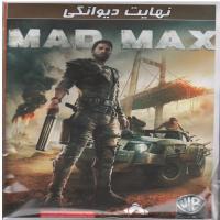 بازی نهایت دیوانگی MAD MAX-اورجینال