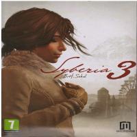 بازی Syberia3-اورجینال