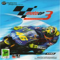 بازی MOTOGP3-اورجینال