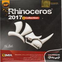 نرم افزار Rhinoceros2017+ Collection-اورجینال