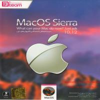 نرم افزار MacOS Sierra 10.12-اورجینال