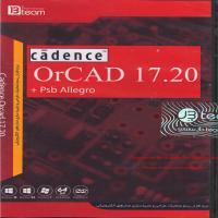 نرم افزار OrCAD 17.20 + Psb Allegro-اورجینال