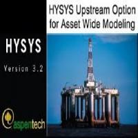 نرم افزار HYSYS ver 3.2 -اورجینال