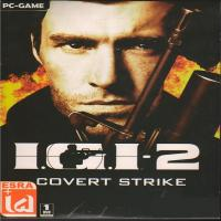 I.G.I.2 - covert strike - اورجینال
