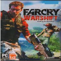 FAR CRY WARSHIFT - اورجینال