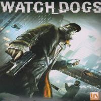 Watch dogs-اورجینال
