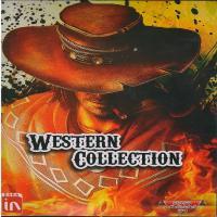 Western Collection-اورجینال