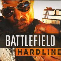BATTLEFIELD HARDLINE-اورجینال
