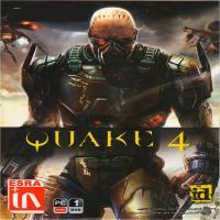 QUAKE 4-اورجینال