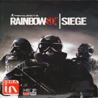 RAINBOW SIEGE-اورجینال