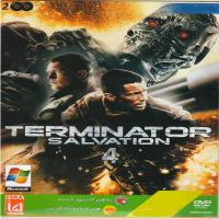 TERMINATOR SALVATION-اورجینال
