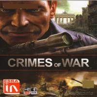 CRIMES OF WAR-اورجینال