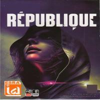 REPUBLIOUE-اورجینال