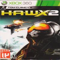 H.A.W.X2 -XBOX360-اورجینال