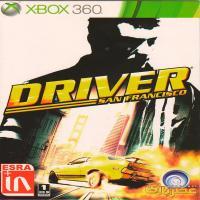 DRIVER -XBOX360-اورجینال