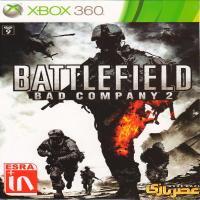 BATTLEFIELD -XBOX360-اورجینال