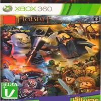 HOBBIT -XBOX360-اورجینال