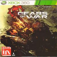 GEARS OF WAR -XBOX360-اورجینال