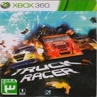 TRUCK RACER - XBOX360-اورجینال