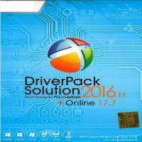 DriverPack Solution2016-اورجینال