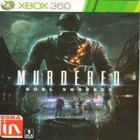 MURDERED -XBoX360-اورجینال
