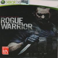 ROGUE WARRIOR- XBOX360-اورجینال