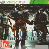 ALIENS -XBOX360-h- اورجینال