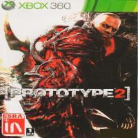 PROTOTYPE2 -XBOX360- اورجینال