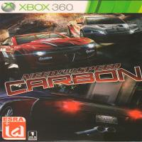 NEED FOR SPEED CARBON-XBOX360-اورجینال