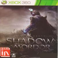 SHADOW OF MORDOR -XBOX360-اورجینال