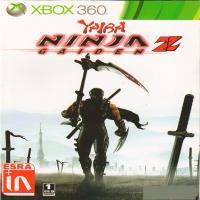 NINJA Z-XBOX360-اورجینال