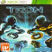 TRON -XBOX360-اورجینال