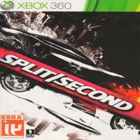 SPLIT SECOND -XBOX360-اورجینال