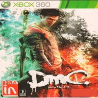 DMC -XBOX360-اورجینال