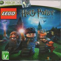 Harry Potter -XBOX360-اورجینال