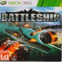 BATTLESHIP -XBOX360-اورجینال