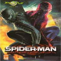 SPIDER MAN -XBOX360-اورجینال