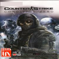 COUNter strike  کانتر استرایک -condition zero-اورجینال