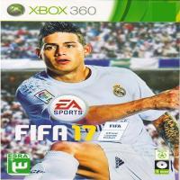 FIFA 17-XBOX360-اورجینال