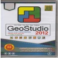 GeoStudio 2012-اورجینال