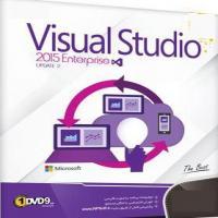 نرم افزارvisual studio , 2015enterprise-اورجینال