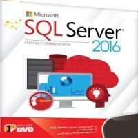 نرم افزار SQL Server 2016-اورجینال