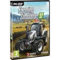 Farming Simulator 2017 -اورجینال