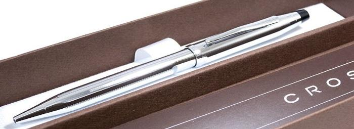 مجموعه قلم Century II(کروم براق)