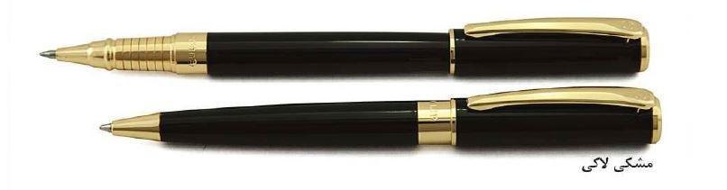 خودکار و روان نویس Clip