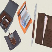 ست خودکار ، جا کارتی ، جا کلیدی و کیف پول پالتویی
