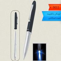 خودکار با قابلیت تست اسکناس